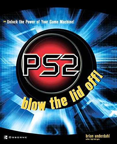 Ps2: Blow the Lid Off! 1