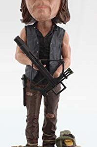 Royal Bobbles - Bobble Head Daryl Dixon - The Walking Dead 3