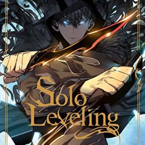 Solo Leveling T01 6