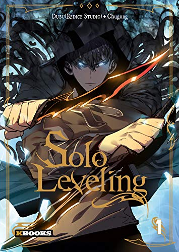 Solo Leveling T01 1