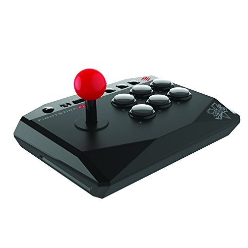 Street Fighter V Arcade FightStick Alpha pour PS4/PS3 3