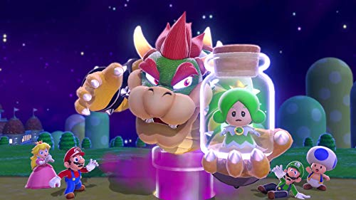 Super Mario 3D World + Bowser's Fury - [Version Italienne] 2