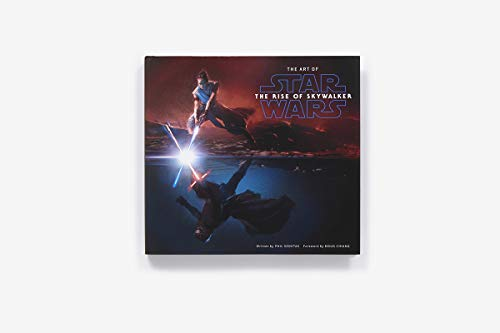 The Art of Star Wars: The Rise of Skywalker 2
