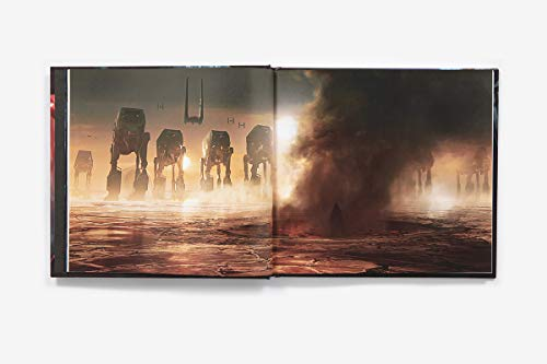 The Art of Star Wars: The Rise of Skywalker 3