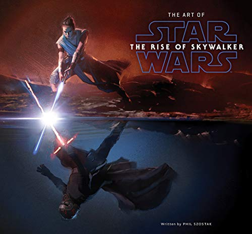 The Art of Star Wars: The Rise of Skywalker 1