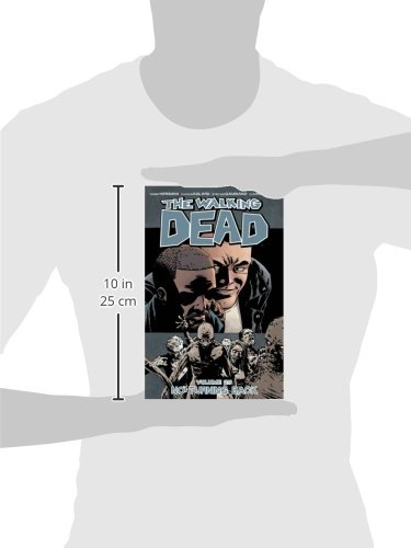 The Walking Dead Volume 25: No Turning Back 2