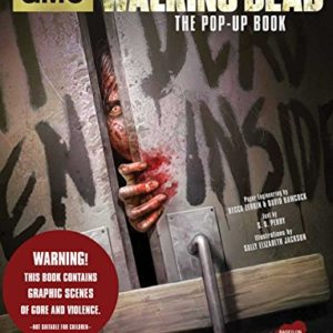 Walking Dead: The Pop-Up Book 34