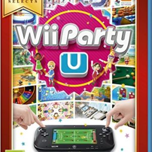 Wii Party U - Nintendo Selects 6