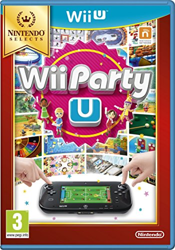 Wii Party U - Nintendo Selects 1