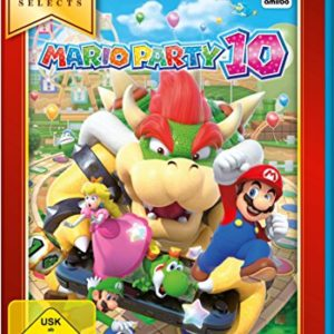 Wii U Mario Party 10 Selects 3