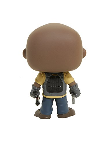 Funko The Walking Dead Pop Vinyl Figurine 495 T-Dog SDCC Summer Convention Exclusives, 14579 3