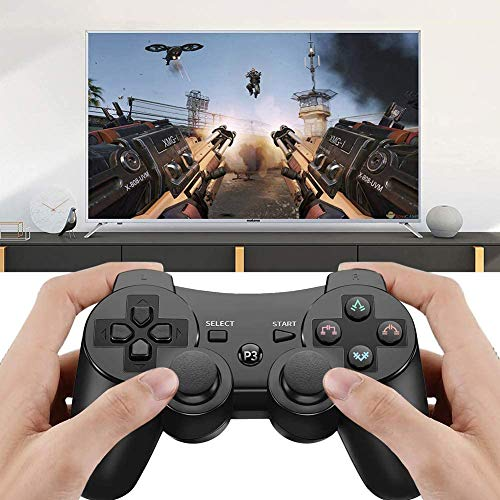 Manette Compatible with PS3 4