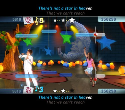 PS2 Game High School Musical - Sing it! inkl. 2 Mikrofone 4