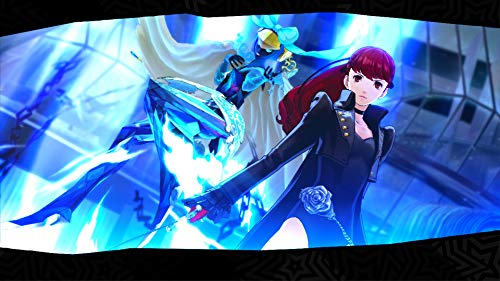Persona 5 Royal - [Version Italienne] 2