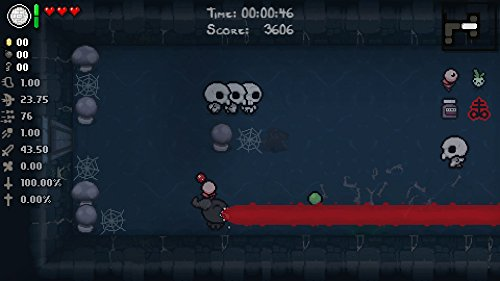The Binding Of Isaac: Afterbirth + 3