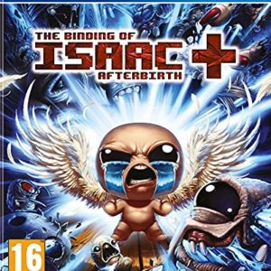 The Binding Of Isaac: Afterbirth + 22