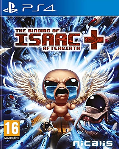 The Binding Of Isaac: Afterbirth + 1