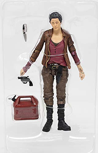 The Walking Dead Figurine Carol Peletier Taille 12 – 14 cm PVC collectionneur Merchandising Comic ps4 Personnages Daryl Dixon Rick Grimmes Abraham Ford Negan Michonne The Governor Hershel Greene 2