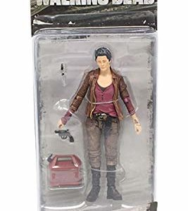 The Walking Dead Figurine Carol Peletier Taille 12 – 14 cm PVC collectionneur Merchandising Comic ps4 Personnages Daryl Dixon Rick Grimmes Abraham Ford Negan Michonne The Governor Hershel Greene 6