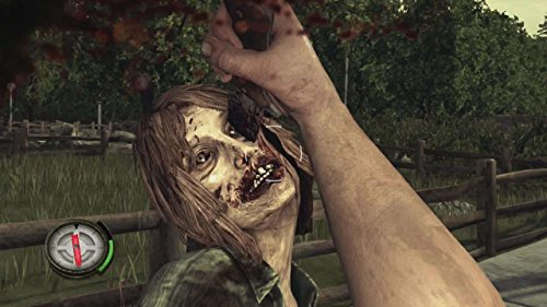 The Walking Dead: Survival Instinct - Xbox 360 by Activision 2