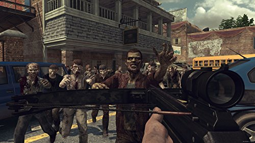 The Walking Dead: Survival Instinct - Xbox 360 by Activision 3