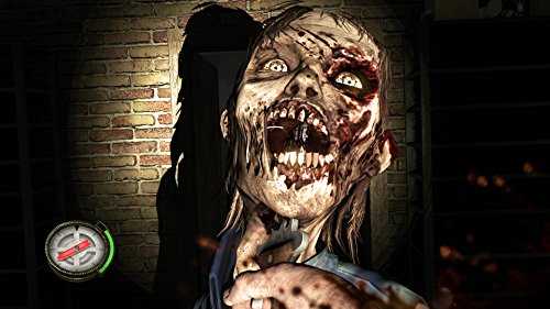 The Walking Dead: Survival Instinct - Xbox 360 by Activision 4