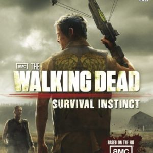 The Walking Dead: Survival Instinct - Xbox 360 by Activision 5