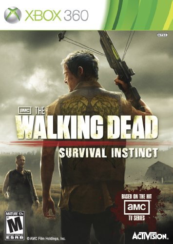 The Walking Dead: Survival Instinct - Xbox 360 by Activision 1