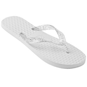 ZOHULA Tongs de Mariage Blanches - Achat en Gros - 50 Paires 5