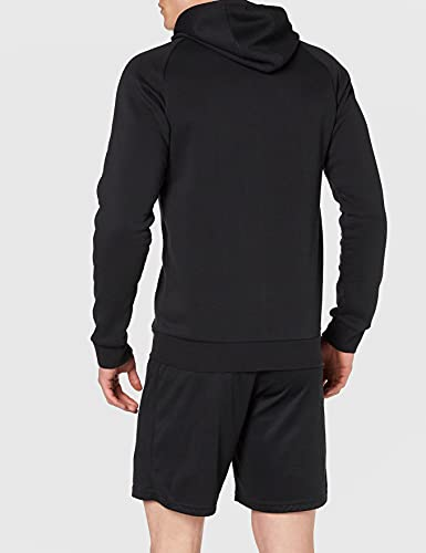 adidas Core18 Sweater Hoody à capuche Homme 4