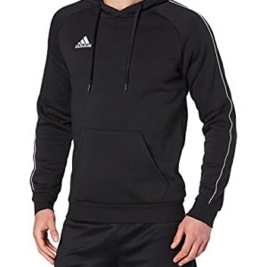 adidas Core18 Sweater Hoody à capuche Homme 2