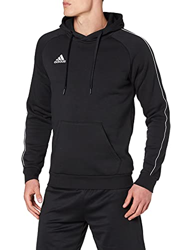 adidas Core18 Sweater Hoody à capuche Homme 1